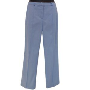 BCBG Vintage Robin's Egg Blue Trouser- Sz. 2